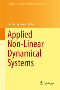 Cover Applied Non-Linear Dynamical Systems