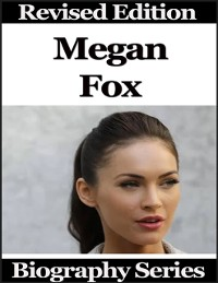 Cover Megan Fox - Biography Series