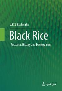 Cover Black Rice