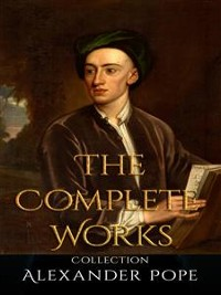 Cover Alexander Pope: The Complete Works