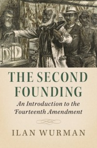 Cover Second Founding