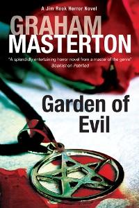 Cover Garden of Evil