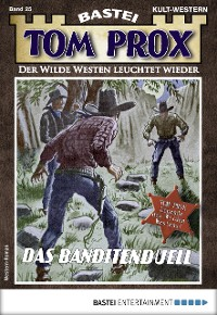 Cover Tom Prox 25 - Western