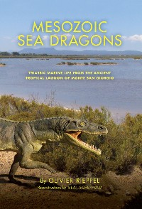 Cover Mesozoic Sea Dragons