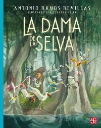 Cover La dama de la selva