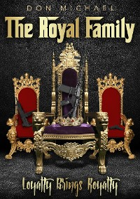 Cover The Royal Family