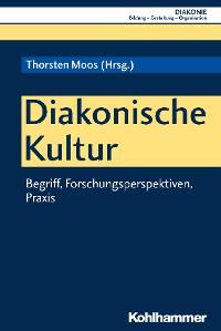 Cover Diakonische Kultur