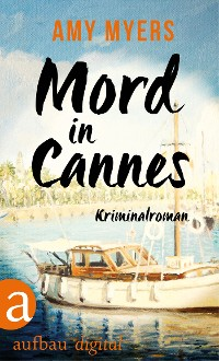 Cover Mord in Cannes