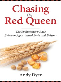 Cover Chasing the Red Queen