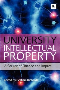Cover University Intellectual Property