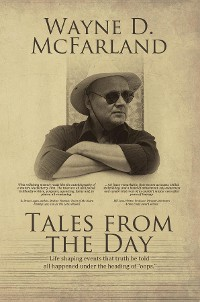 Cover Tales From The Day