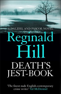 Cover Death's Jest-Book (Dalziel & Pascoe, Book 18)
