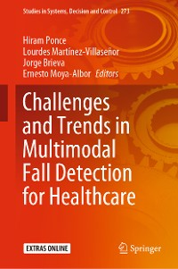 Cover Challenges and Trends in Multimodal Fall Detection for Healthcare