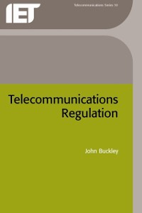Cover Telecommunications Regulation