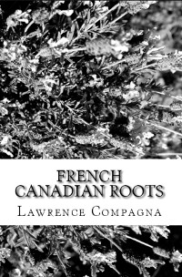 Cover French-Canadian Roots