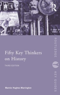 Cover Fifty Key Thinkers on History