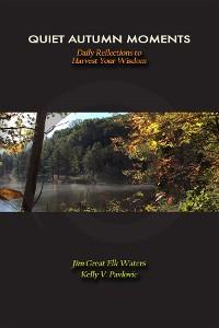 Cover Quiet Autumn Moments