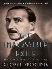 Cover The Impossible Exile