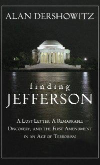 Cover Finding, Framing, and Hanging Jefferson