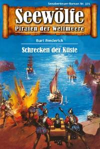 Cover Seewölfe - Piraten der Weltmeere 371