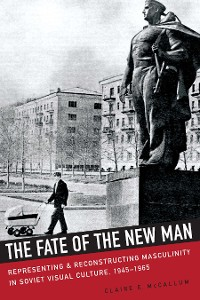 Cover The Fate of the New Man