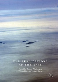 Cover The Realizations of the Self