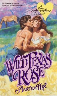 Cover Wild Texas Rose