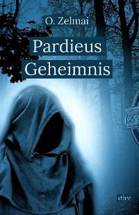Cover Pardieus Geheimnis