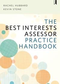 Cover Best Interests Assessor Practice Handbook