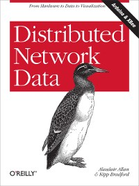 Cover Distributed Network Data