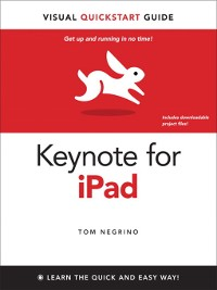 Cover Keynote for iPad
