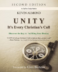 Cover Unity It's Every Christian's Call