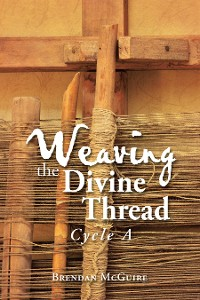 Cover Weaving the Divine Thread