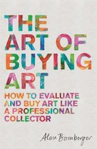 Cover Art of Buying Art