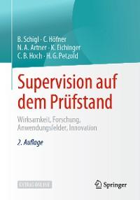 Cover Supervision auf dem Prüfstand
