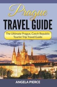 Cover Prague Travel Guide