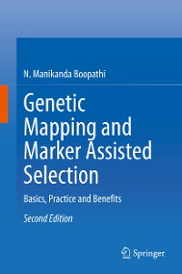 Cover Genetic Mapping and Marker Assisted Selection