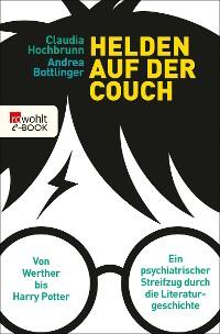 Cover Helden auf der Couch