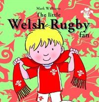 Cover Little Welsh Rugby Fan