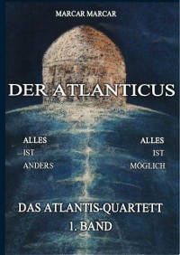 Cover Der Atlanticus