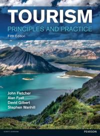 Cover Tourism