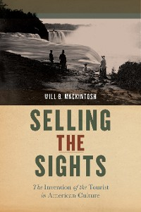 Cover Selling the Sights