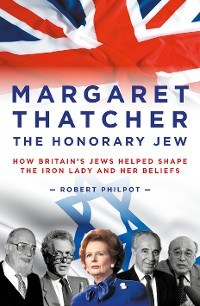Cover Margaret Thatcher