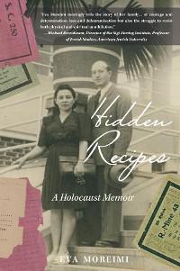 Cover Hidden Recipes