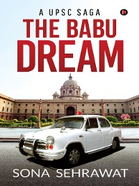Cover The Babu Dream