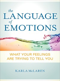 Cover The Language of Emotions