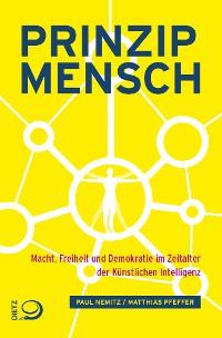 Cover Prinzip Mensch