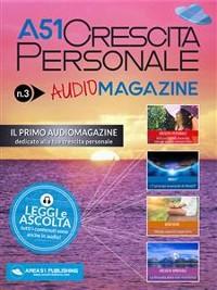 Cover A51 Crescita Personale AudioMagazine 03