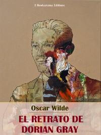 Cover El retrato de Dorian Gray
