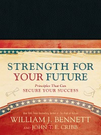 Cover Strength for Your Future